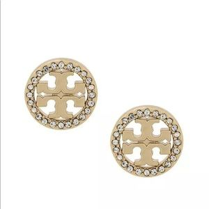 New authentic Tory Burch earring